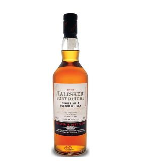 Talisker Port Ruigh Single Malt 70cl