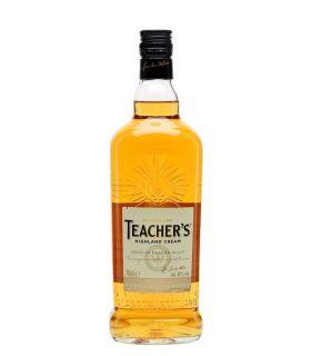 TEACHER'S SCOTCH WHISKY 70CL