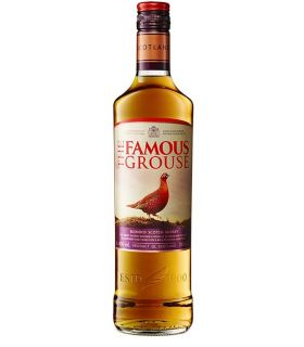 THE FAMOUS GROUSE BLENDED SCOTCH WHISKY 100C