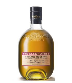The Glenrothes Vintage Reserve Single Malt 70cl