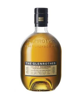 The Glenrothes Selected Reserve Single Malt 70cl