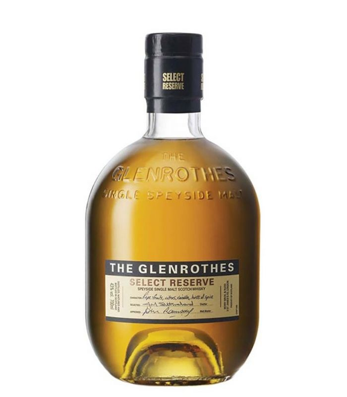 THE GLENROTHES SELECTED RESERVE 70CL