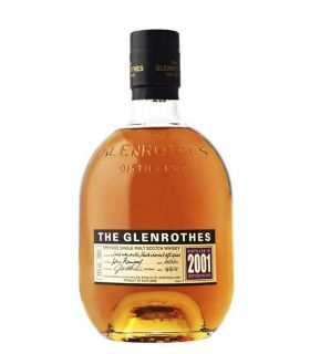 The Glenrothes Vintage 2001 Single Malt 70cl