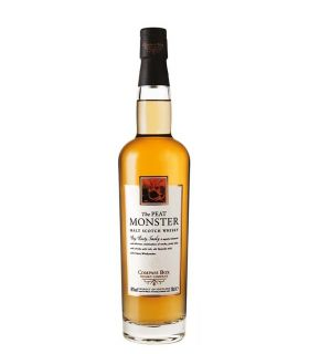 THE PEAT MONSTER COMPASS BOX 70CL
