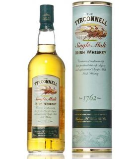 TYRCONNELL IRISH MALT WHISKEY 70CL