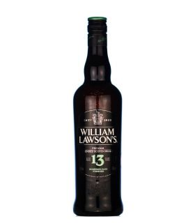 WILLIAM LAWSON'S 13 YEARS WHISKY 70CL