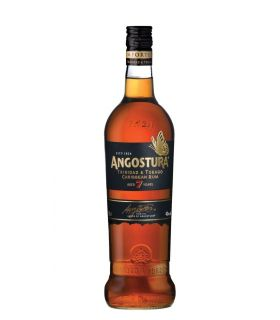 ANGOSTURA 7 YEARS 70CL