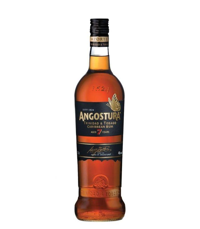 ANGOSTURA 7 YEARS 70CL