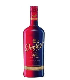 DOOLEY'S ORIGINAL TOFFEE CREAM 70CL