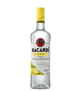 BACARDI LIMON 70CL