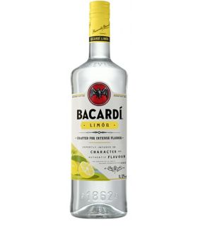 Bacardi Limon 100cl