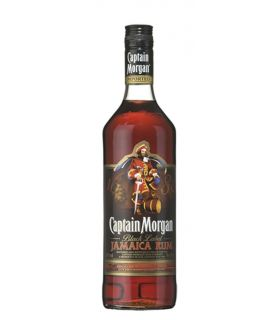 Captain Morgan Black Label 70cl