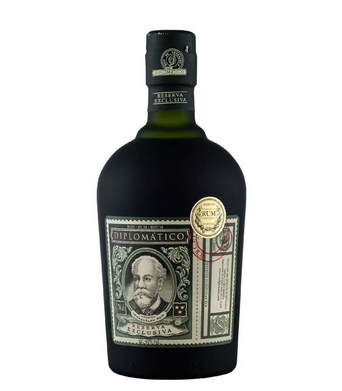 DIPLOMATICO EXCLUSIVA RESERVA 70CL