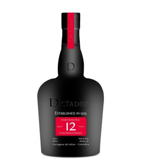 DICTADOR 12 YEARS 70CL