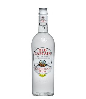 Old Captain Witte Rum 70cl