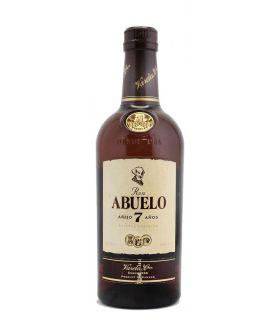 Ron Abuelo Añejo 7 Años 70cl