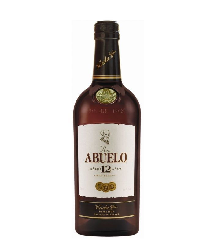 RON ABUELO 12 YRS 70CL