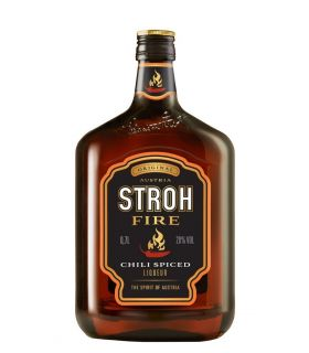 Stroh Fire Chili Spiced 70cl
