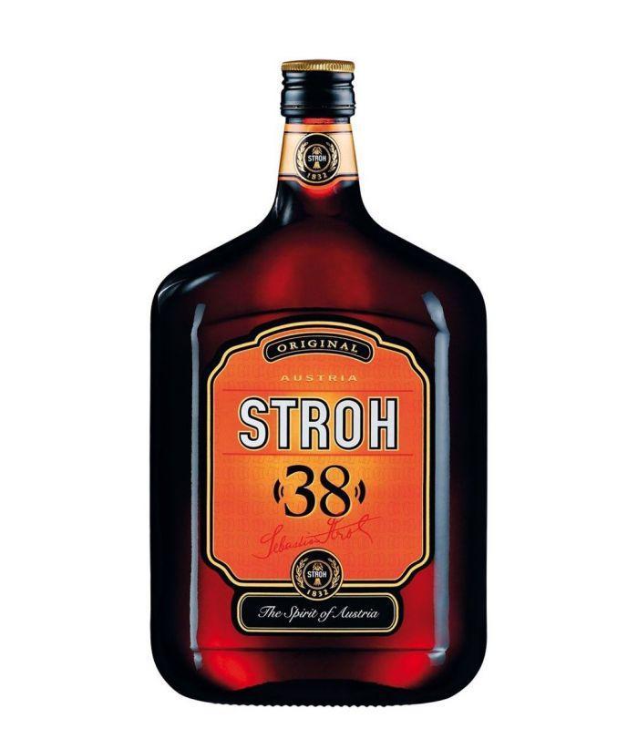 STROH ORIGINAL 38% 70CL