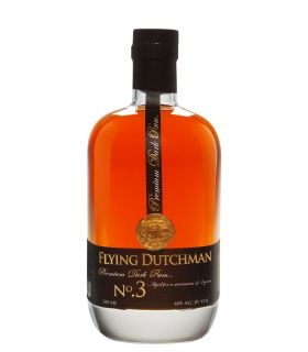 Flying Dutchman No.3 Dark Rum 70cl