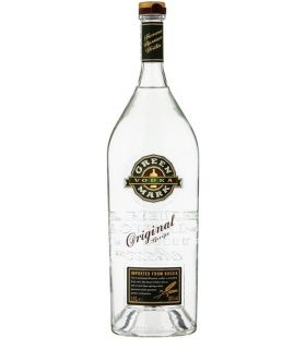 GREEN MARK ORIGINAL RUSSIAN VODKA 100CL