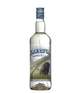 GRASOVKA VODKA 70CL