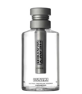 Heavy Water Vodka 70cl