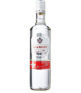 Iganoff Vodka 100cl