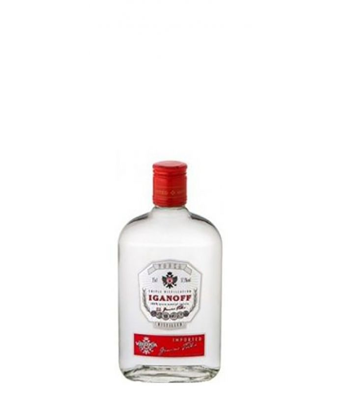 IGANOFF VODKA 20CL