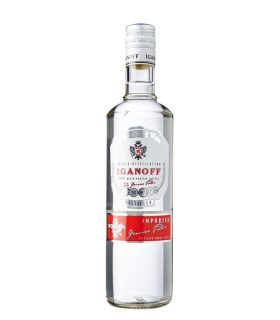 IGANOFF VODKA 70CL
