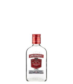 SMIRNOFF NR.21 VODKA 20CL