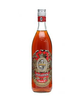 HANAPPIER SURINAAMSE BRANDY 70CL